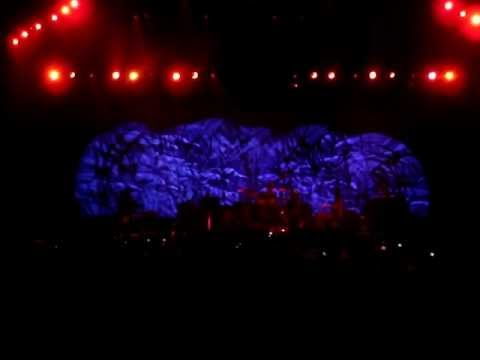 Pearl Jam - BLACK (Live in Rotterdam, Holland, 13-08-2009)