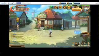 Anime Pirates   Видео обзор браузерной онлайн игры