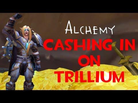 Cashing In On Trillium