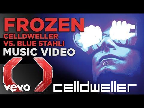 Celldweller - Frozen (Celldweller vs Blue Stahli) ft. Blue Stahli