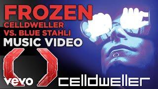 Скачать Celldweller Frozen Celldweller Vs Blue Stahli Ft Blue Stahli