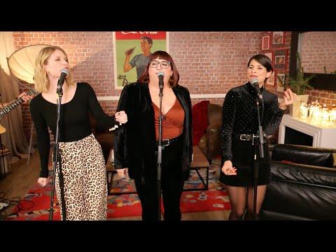 Les Coquettes - Le Missionnaire (live)
