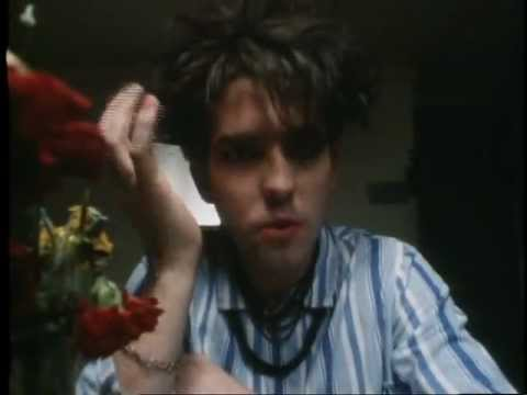 Play At Home Special Present - Siouxsie & The Banshees (with Robert Smith) (with The Glove)