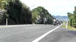 Retro Rockers Motorcycle Club
