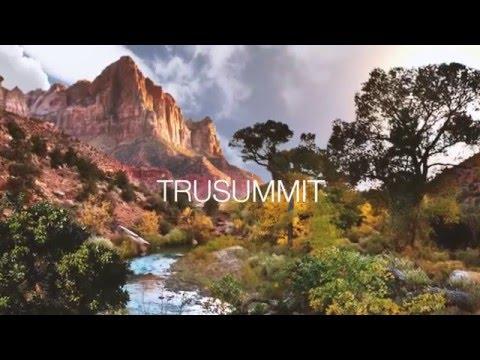 truSUMMIT 2016 - Salt Lake City
