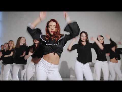 Mambo Dance Video of Marta Khanna