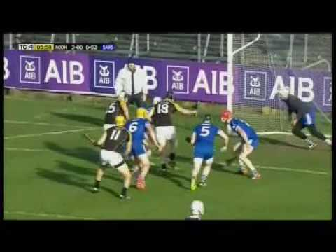 BALLYEA BOOK PLACE IN MUNSTER CLUB HURLING FINAL