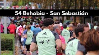 Imágenes de la 54 Behobia - San Sebastián | Txingudi Online