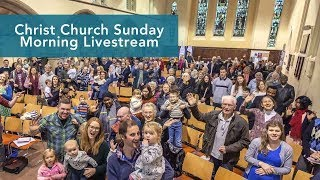 Morning Service 27th December 2020