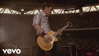 Foo Fighters - Times Like These (Live At Wembley Stadium, 2008)