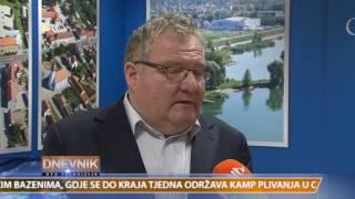 VTV Dnevnik 03. siječnja 2017.