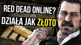 Jak Rockstar naprawił Red Dead Online