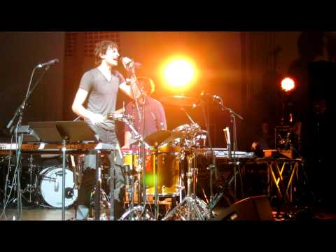 I Feel Better - Gotye (Live in Ypsilanti)