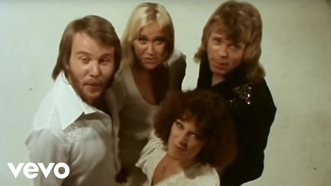 Abba Sos Official Video Youtube