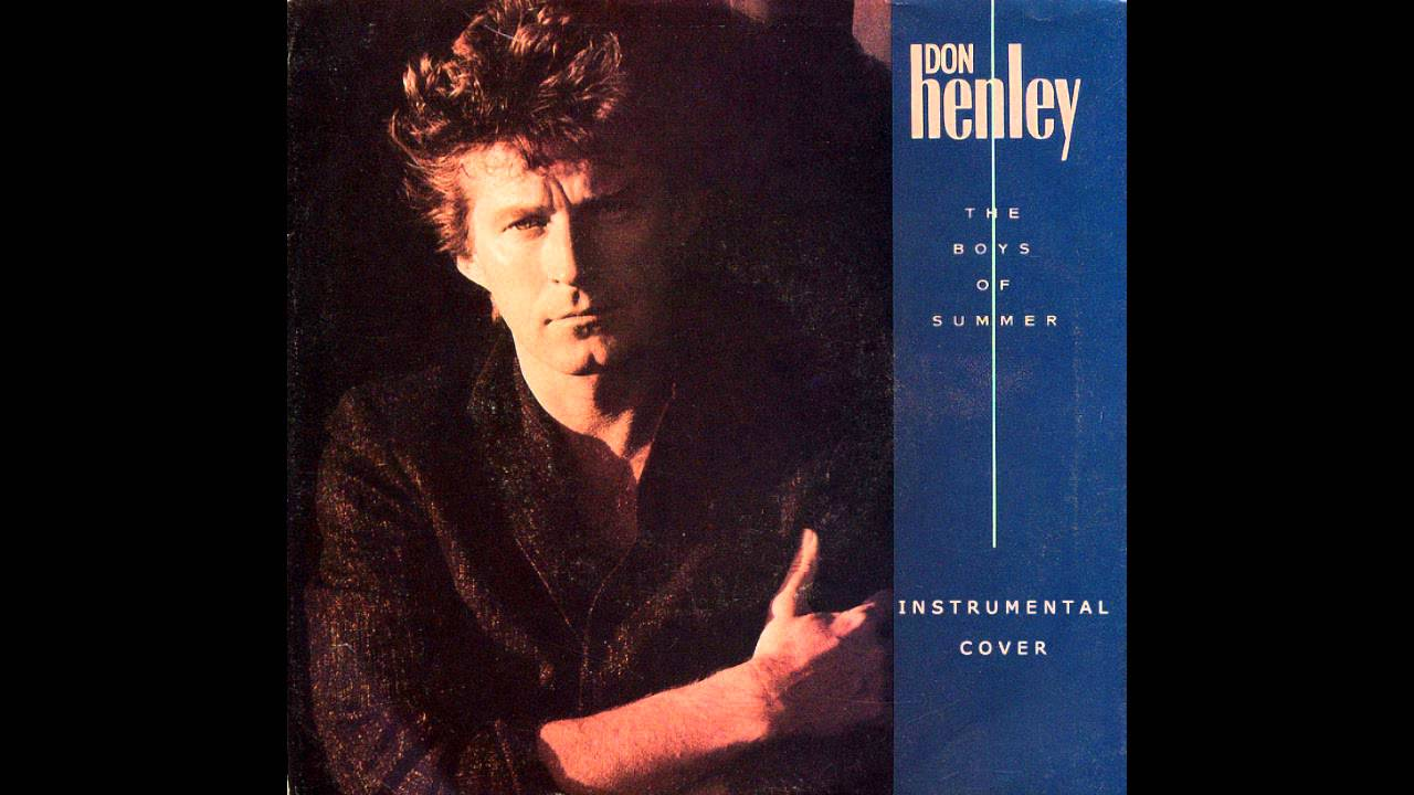 Don Henley The Boys Of Summer Extended Version