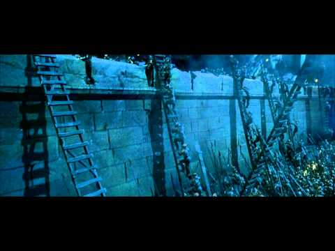 Lord of the Rings: The Two Towers  Trailer