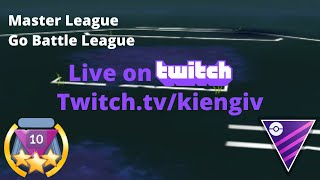 Going 20-5 in Master League with these 5 Unique Teams   Go Battle League