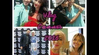 Vlog Festival de Cannes 2016 Ziana Salima