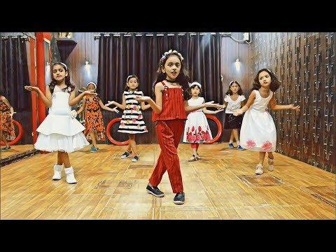 Sanju//Main Badhiya Tu Bhi Badhiya// cute Children Dance Video