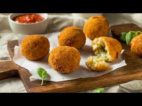 8 Tasty Italian Vegetarian Dishes You Will Love