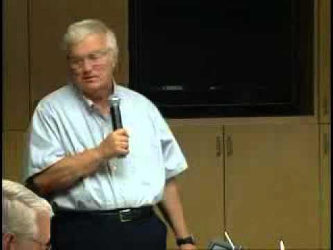 FCC San Diego's Bill Zears (W6SAN) on Digital Television 2008-06-10