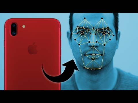 Will the iPhone 8 Scan Your Face? (TB News)