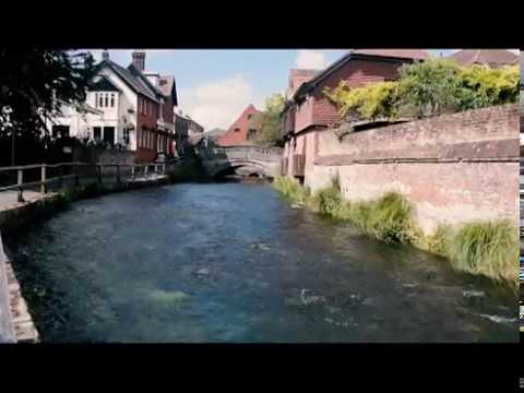 Winchester- Sneak peek Travel video