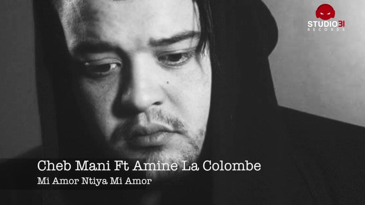music mi amore ntiya 3zizti