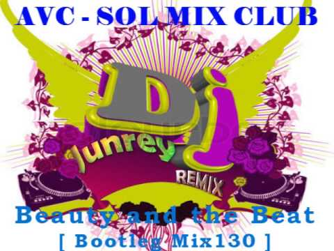 Beauty and the Beat - dj Junrey Amc