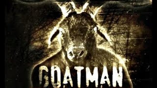 Real GOATMAN Encounter | Real or Urban Legend | Mysterious Bizarre Cryptid