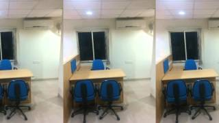 Well Furnished Office in AURANGABAD