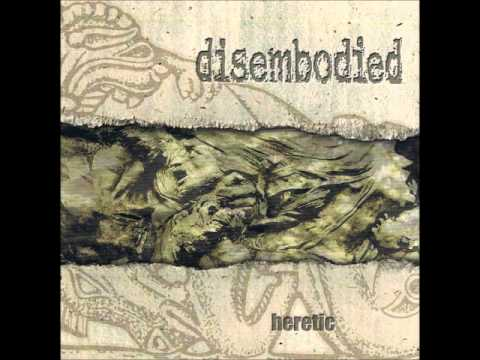Disembodied - Scapegoat
