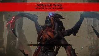 Evolve Stage 2 - Elder Kraken Gameplay #1