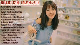 Lagu Malaysia Terbaru 2017 Terbaik - Top Lagu Baru Malaysia 2018