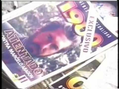 Мечты и зеркала  Suenos y espejos 1995 Серия 8
