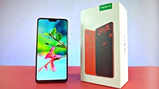Oppo F7 Unboxing & First Look!