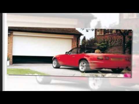 Roller Shutters - Abbey Industrial Doors Ltd