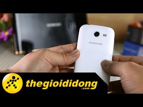Tìm hiểu Samsung Pocket 2 | www.thegioididong.com