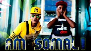 Sharma Boy Ft Cabdalla Rasaas  Am Somali  Official Video 2021