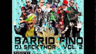 Mix Perreo 2012 Dj Zhinok (MEXICO) Parte 2/2