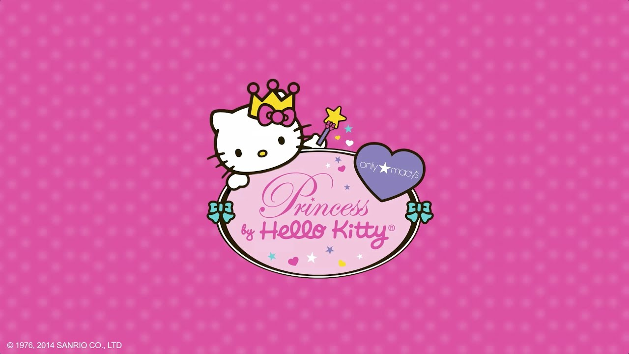 Amazing Wallpaper Hello Kitty Princess - maxresdefault  Pictures_207843.jpg