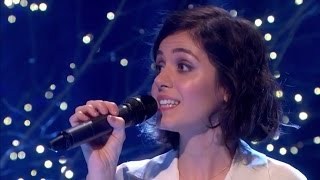 The Little Swallow Live- Katie Melua and the Gori Women's Choir (Graham Norton Show)