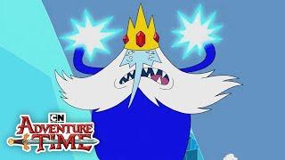 Adventure Time | Theme Song  | Cartoon Network