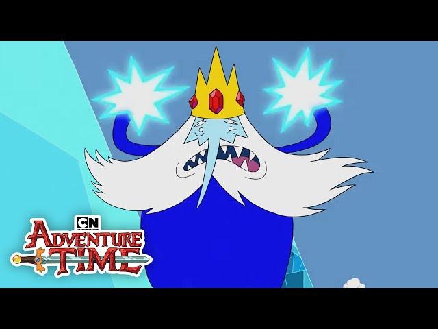 Dessin Anime Adventure Time C Etait Le Bon Temps Culture Next