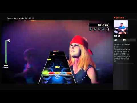 Transmisión de PS4 en vivo de merolrockstar
