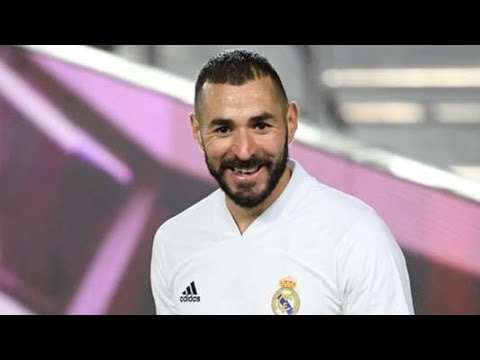 'He's not tired' - Zidane defends Benzema after poor performance in ...