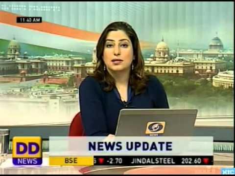 sakal bhatt dd news 43 - YouTube