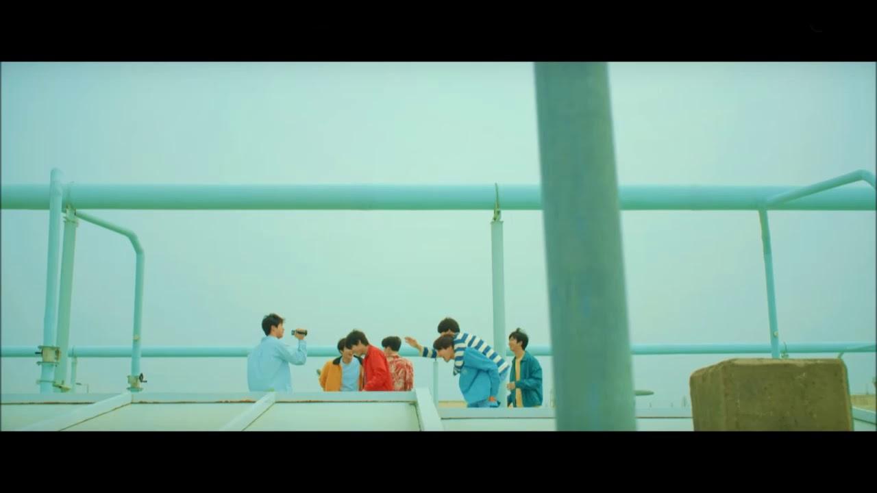 BTS (Jungkook) 방탄소년단 - Euphoria [AUDIO MP3]