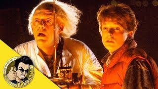 Back To The Future - WTF Happened To This Movie?