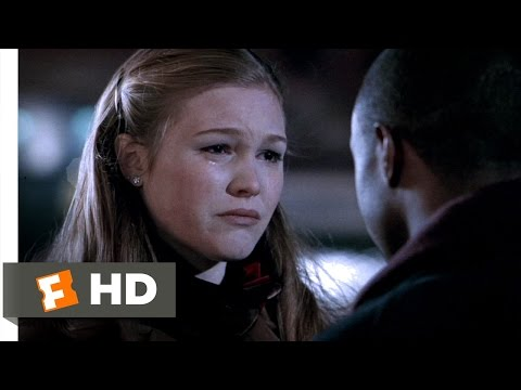 Save the Last Dance (4/9) Movie CLIP - I Was Dancing While She Was Dying (2001) HD